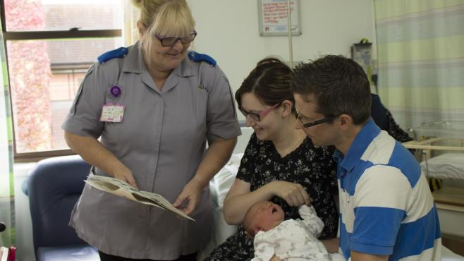 Maternity Support Workers Week